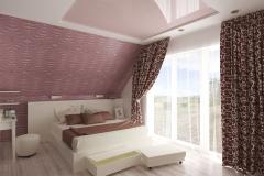 Дом Чабаны, спальня в частном доме (10)