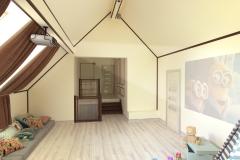 Дом Чабаны, игровая комната (6)