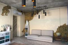 Ялта, гостевая комната (16)