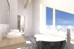 Ялта, ванная комната (7)