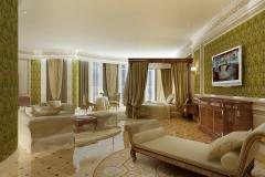 Спальня в классическом стиле (2)