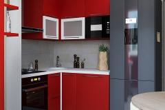 ЖК Первоцвит, кухня (3)