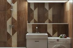 ЖК Первоцвит, ванная комната (6)