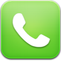 трубка телефона